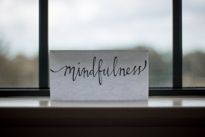 ↫ The incredible benefits of  the Mindfulness Based Stress Reduction program | Dublin ↬